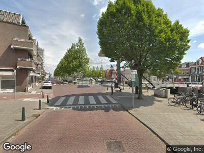 Omgevingsvergunning Herengracht  Weesp