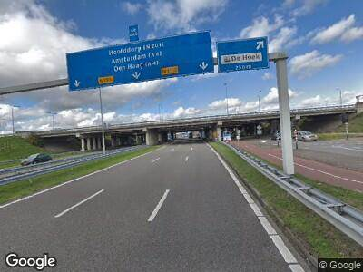 Milieu-Informatie Kruisweg  Rozenburg