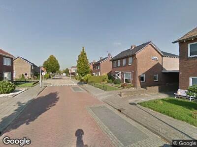 Verkeersbesluit Scholtinkstraat  Losser