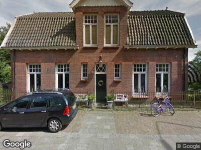 Evenementenvergunning Cavaleriestraat 4 Breda