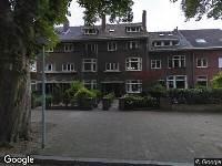 Bekendmaking Gemeente Maastricht - Verkeersbesluit ten aanzien van het aanwijzen van een individuele gehandicaptenparkeerplaats - Sint Lambertuslaan