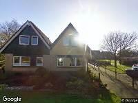 Bekendmaking Gemeente De Fryske Marren - dorpsfeest - Wijckel
