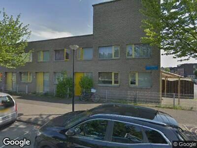 Omgevingsvergunning Krulslaplantsoen 14 Amsterdam