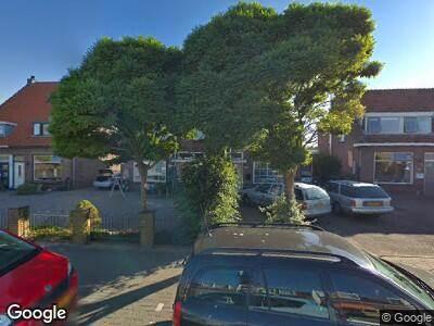 Omgevingsvergunning Venneperweg 534 Beinsdorp