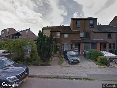 Omgevingsvergunning Dotingastate 62 Leeuwarden