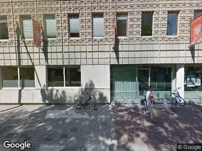 Omgevingsvergunning Johan de Wittstraat 25 Dordrecht