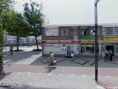 Drank- En Horecavergunning Tussen Meer 315 Amsterdam