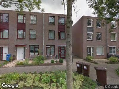 Omgevingsvergunning Schelfhorst 39 Alphen aan den Rijn