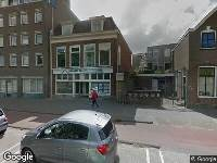 Verleende vergunning gebruik openbare ruimte Noorderweg 18a, (11032819) plaatsen rolsteiger, op 13 mei 2019, verzenddatum 29-04-2019.