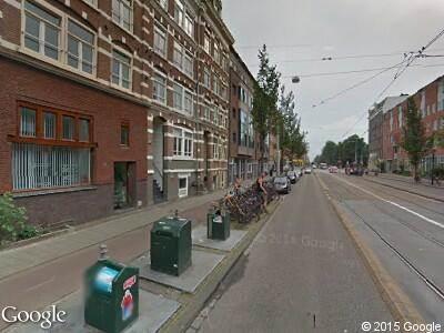 Omgevingsvergunning Wijttenbachstraat 62 Amsterdam