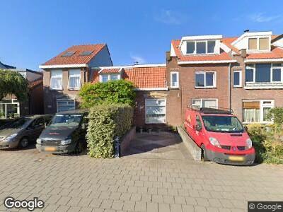 Omgevingsvergunning Venneperweg 1163 Beinsdorp