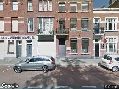 Omgevingsvergunning Academiesingel  Breda