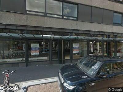 Evenementenvergunning Willemstraat 11 Breda