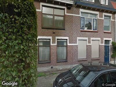 Omgevingsvergunning Dahliastraat 1 Breda