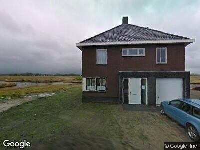 Omgevingsvergunning Hemma Oddastrjitte 10 Leeuwarden