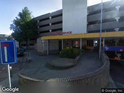 Omgevingsvergunning De Witstraat 1 Haarlem