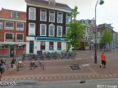 Omgevingsvergunning Gedempte Oude Gracht 71 Haarlem