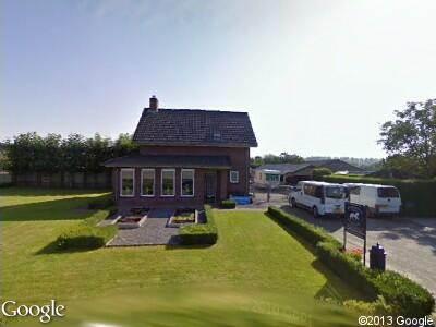 Omgevingsvergunning Derptweg 12 Vorstenbosch