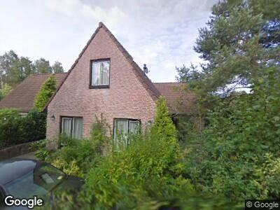 Omgevingsvergunning Groenendries 59 Huijbergen