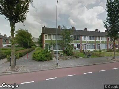 Omgevingsvergunning Iepenlaan 73 Groningen