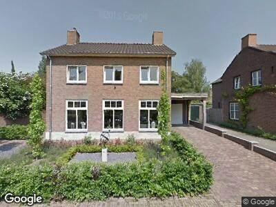 Omgevingsvergunning Michiel De Ruyterlaan 2 Oirschot Oozonl