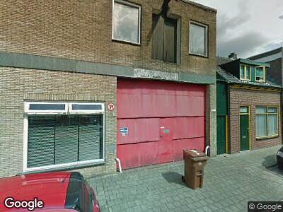 Omgevingsvergunning Kolfbaanstraat 20 Breda