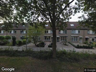 Omgevingsvergunning Hoofdweg 1111 Nieuw-Vennep