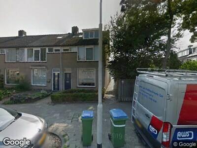 Omgevingsvergunning Leerlooierstraat 47 Breda