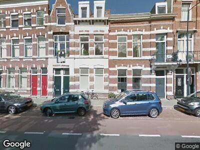 Omgevingsvergunning Academiesingel 41 Breda