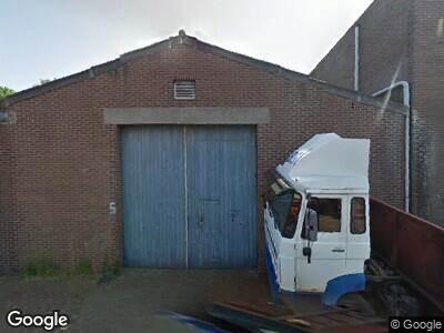Evenementenvergunning Rederijstraat 3 Katwijk