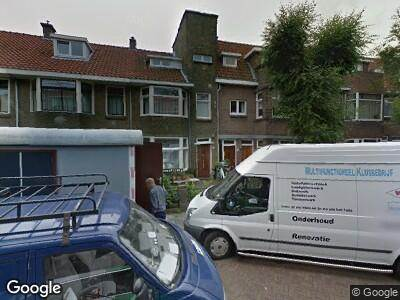 Omgevingsvergunning Waldeck Pyrmontlaan 29 Rijswijk