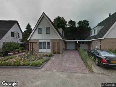Evenementenvergunning Pasveerweg 30 Leeuwarden