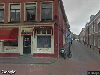 Exploitatievergunning Nieuweburen 118 Leeuwarden