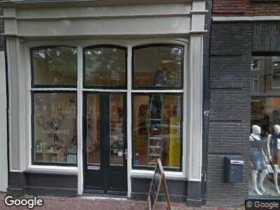 Exploitatievergunning Kelders 27 Leeuwarden