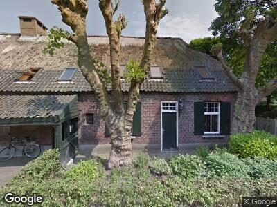 Omgevingsvergunning Heezerenbosch 6 Heeze
