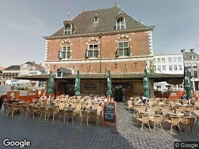 Omgevingsvergunning Nieuwestad 148 Leeuwarden