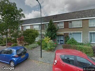 Verkeersbesluit Nansenstraat 28 Rijswijk