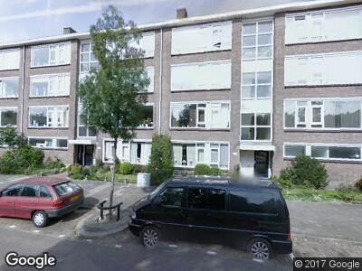 Verkeersbesluit Prinses Marijkesingel 10 Rijswijk