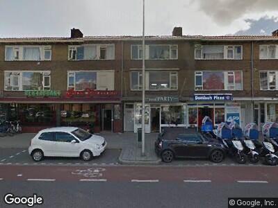 Omgevingsvergunning Van Hogendorpplein 21 Gouda