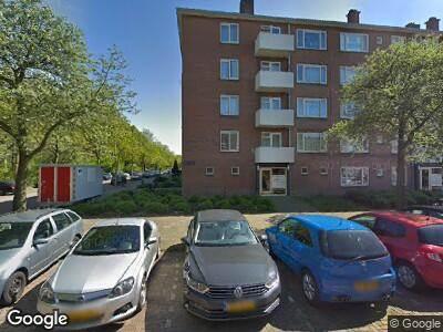 Verkeersbesluit Wieringerwaardstraat 253 Amsterdam