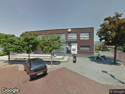 Omgevingsvergunning Dr. Blomstraat 1 Wehl