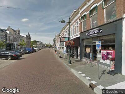 Mededelingen Wilhelminastraat  Breda