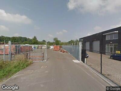 Omgevingsvergunning Weidehek 117 Breda