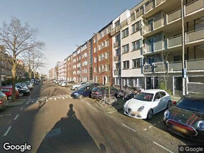 Omgevingsvergunning Wagenaarstraat 186 Amsterdam