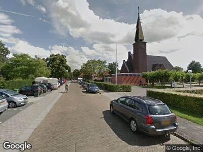 Standplaatsvergunning Assendorperdijk 138 Zwolle