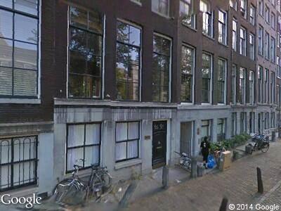 Omgevingsvergunning Keizersgracht 638 Amsterdam