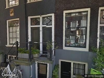 Omgevingsvergunning Noorderstraat 70 Amsterdam