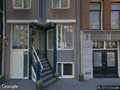Omgevingsvergunning Bloemgracht 102 Amsterdam
