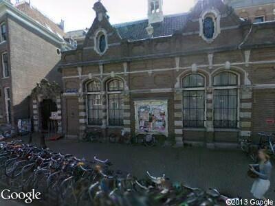 Exploitatievergunning Oudezijds Achterburgwal 237 Amsterdam
