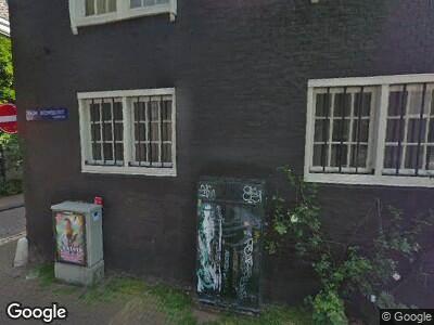 Splitsingsvergunning Korte Dijkstraat 4 Amsterdam